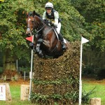 Vitalin Vigour (Pye) at Osberton © ES Photography