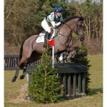 Broadway Star (William) at Oasby © Nico Morgan Photography