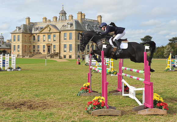 Broadway Star (William) at Belton